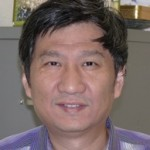 Dr. Bing Wei