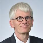 Gerard Buskes, Ph.D.